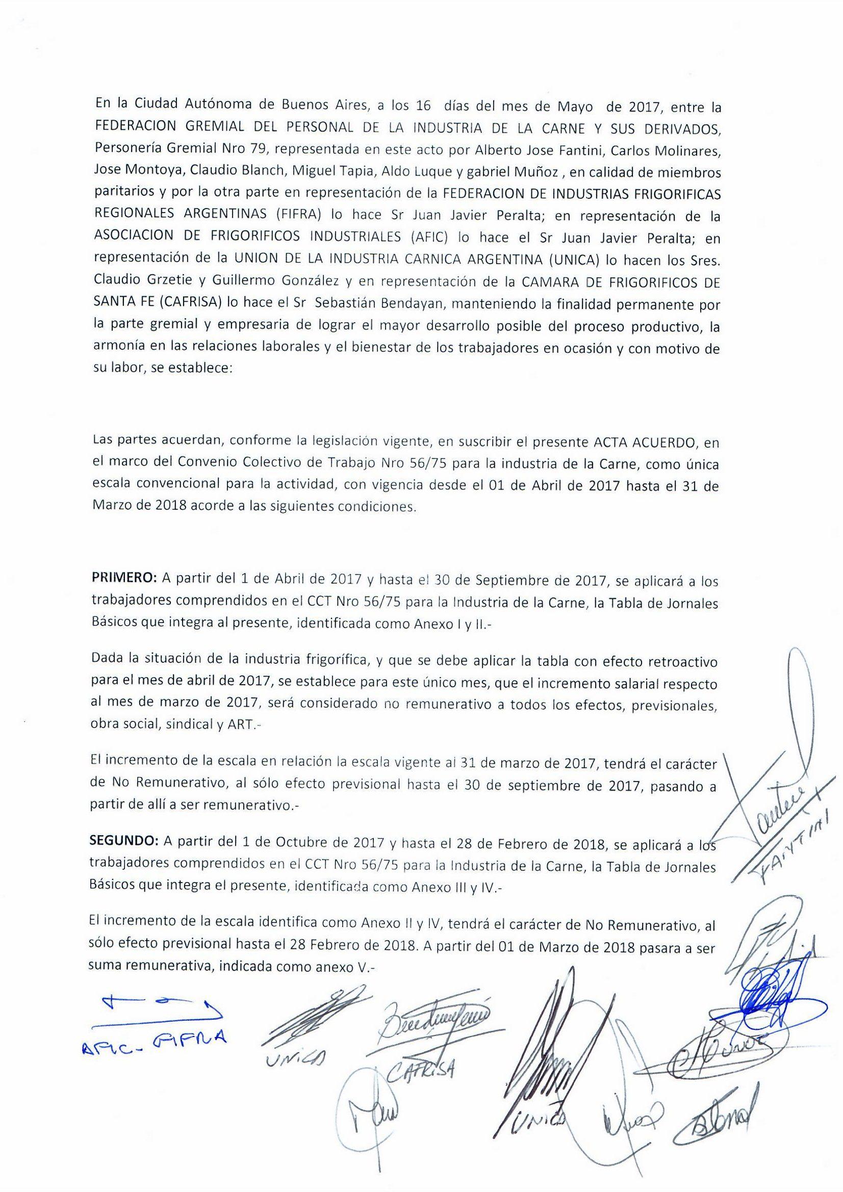 Acuerdo Salarial 56 75 1